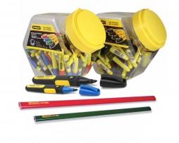 Lápices y marcadores