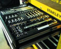 Módulos de herramientas
